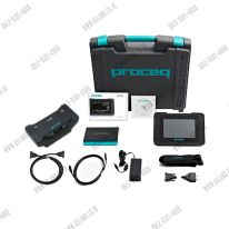 Proceq Pundit PL200PE  Ultrasonic Pulse Echo